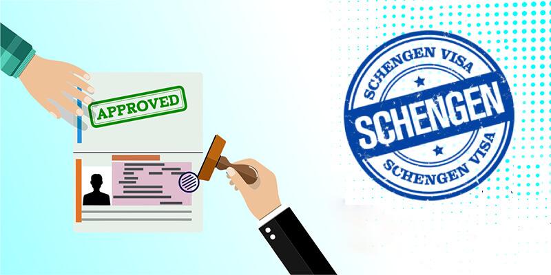 How to get Schengen visa