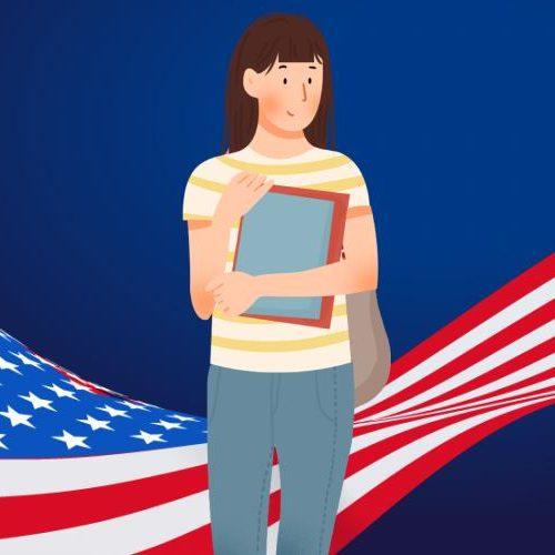 benefits of study in USA
